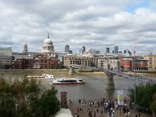 london view from the tatemodern2