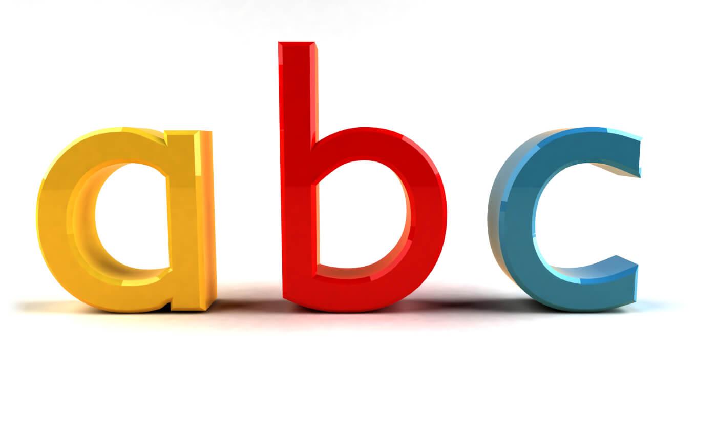 spesso Inglese per bambini dai 3 ai 10 anni: tre siti web gratuiti per  MA48