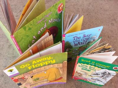 Libri in inglese da leggere ai bambini piccoli for Libri in italiano