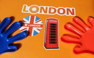 educazioneglobale Londra in famiglia