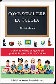 Come scegliere la scuola Elisabetta Cassese copertina