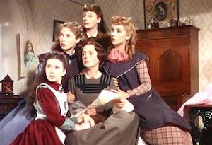 educazioneglobale Piccole Donne Little Women (2)