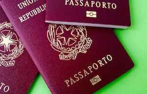 educazioneglobale la liberta passaporto