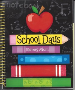 School Days NEW