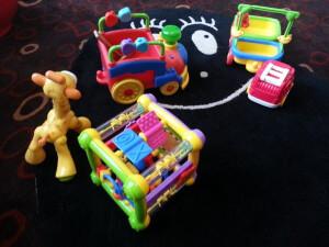 London Toys