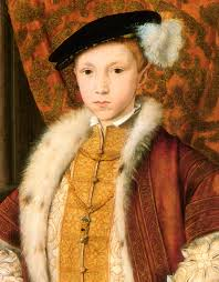 educazioneglobale EdwardVI Tudor