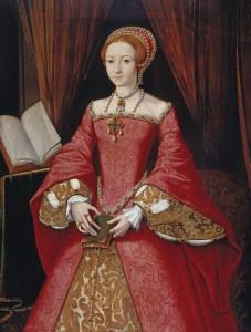 educazioneglobale Elizabeth I princess