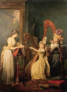 educazioneglobale Madame de Genlis