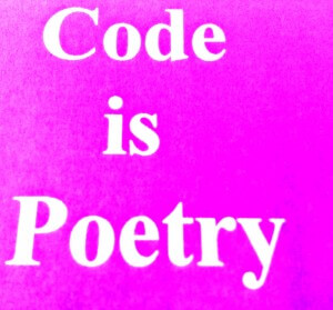 educazioneglobale code is poetry2