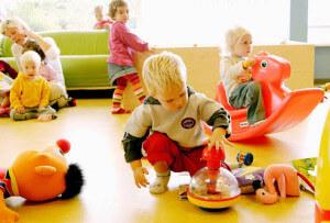 educazioneglobale daycare 2
