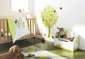 educazioneglobale baby bedroom