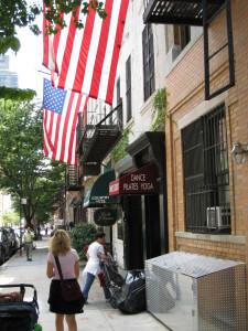 educazioneglobale NYC dance studio