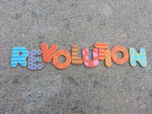 EducazioneGlobale Revolution