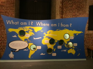 educazioneglobale London Docklands Museum5