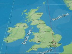 educazioneglobale UK & Ireland