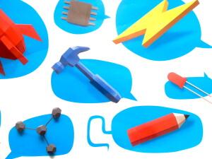 educazioneglobale Maker Faire Rome