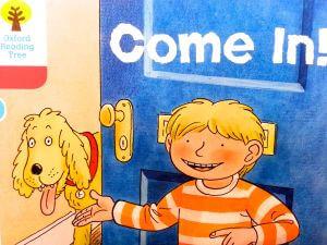 educazioneglobale ORT Come in!