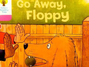 educazioneglobale ORT Go away Floppy