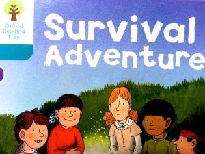 educazioneglobale ORT Survival Adventure