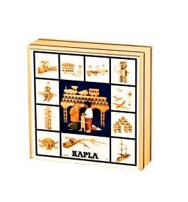 educazioneglobale giocare costruzioni Kapla