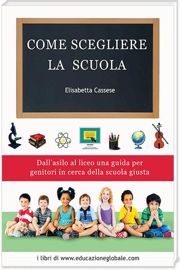 Come scegliere la scuola copertina ebook Elisabetta Cassese