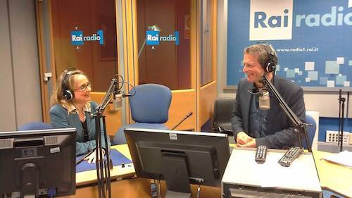 educazioneglobale Eta Beta Radio 1 rai
