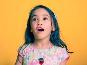 educazioneglobale inglese bambini sul web