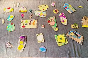 educazioneglobale Arte e bambini