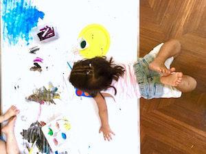 educazioneglobale l'Arte per Gioco
